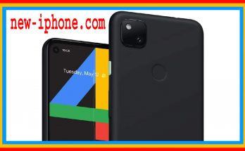 News Google Pixel 4a Tipped to Launch on August 3